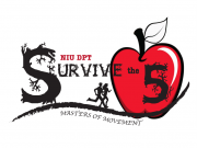 Survive the 5 Logo