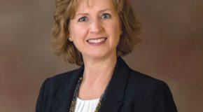 Kishwaukee College President Dr. Laurie Borowicz