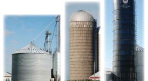 silos-grainbins