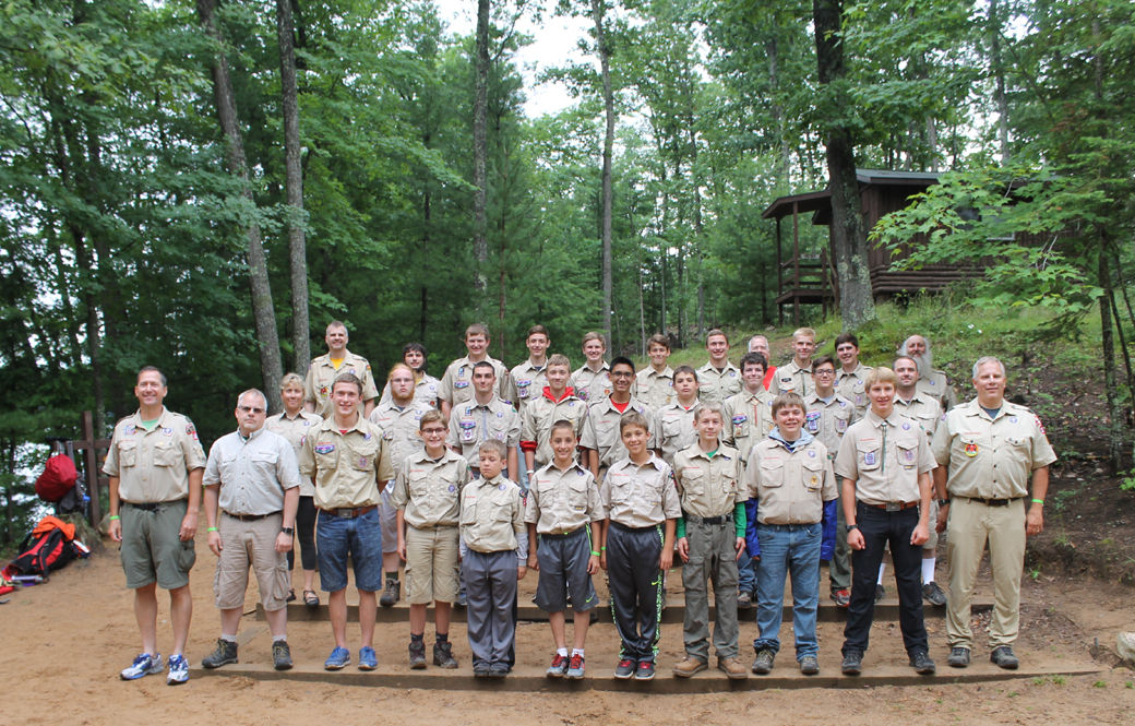 the scouts camp This page list the fees to attend week-long boy scout resident summer camp in 2018 at connecticut rivers council scout camps.