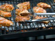 Barbecue Ribs  2