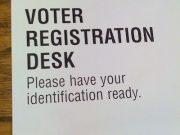 voterregistration