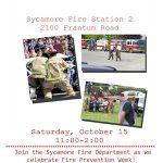 sycamorefireopenhouse