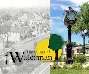 Village of Waterman
