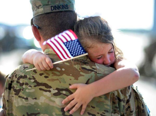 Local Groups Honor Local Senior Military Veterans