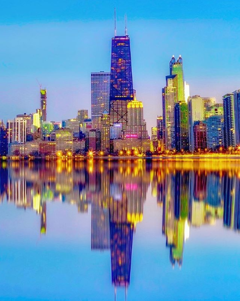 Tourism Update: Chicago Selected as Best Big City to Visit