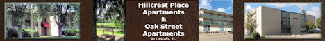 Hillcrest Place Apartments