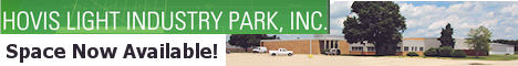 Hovis Light Industry Park Inc.