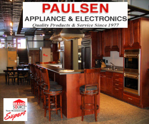 Paulsen Appliance