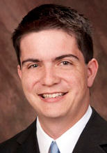 Mark Pietrowski, Chair DeKalb County Board