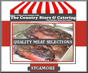 Country Store and Catering