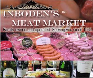Inbodens Meat Market