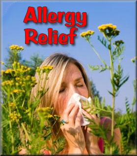 allergyrelief
