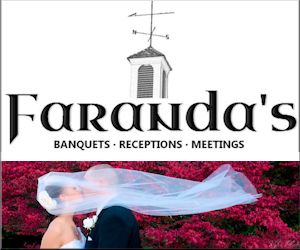 Farandas Banquet Center