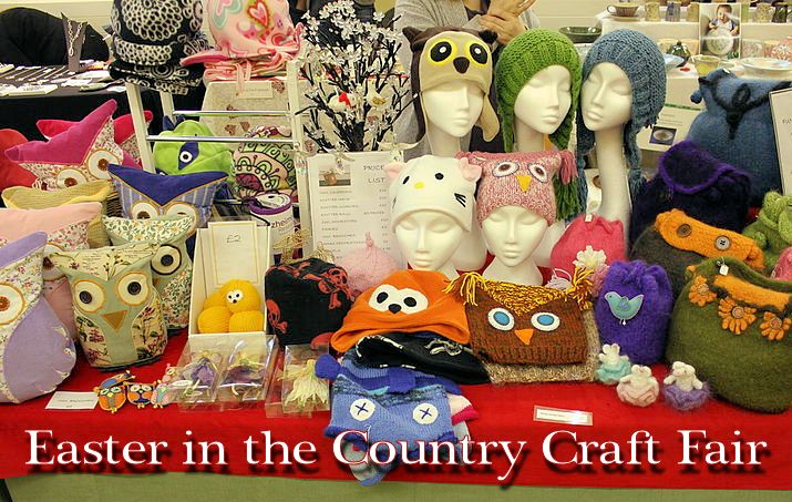 easterinthecountrycraftfair