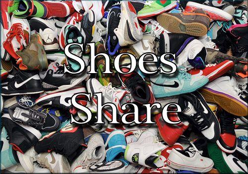 shoesshare
