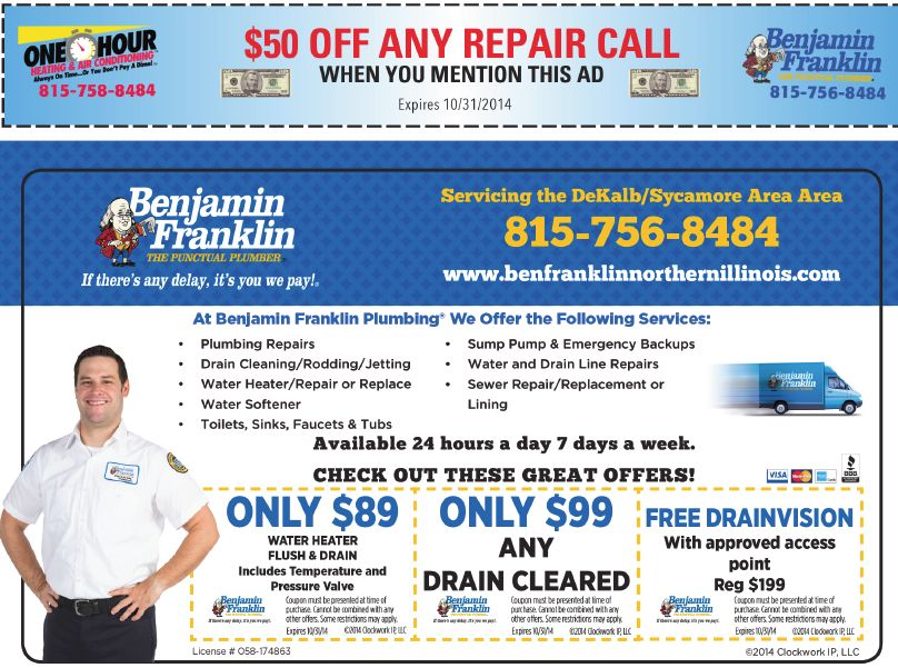 around benjamin day a emergency arrive for plumber but was have about unacceptable us work wait franklin take plumbing is inconvenient and off to truck