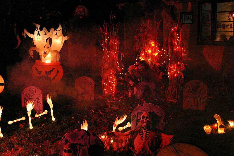 halloweendecorations