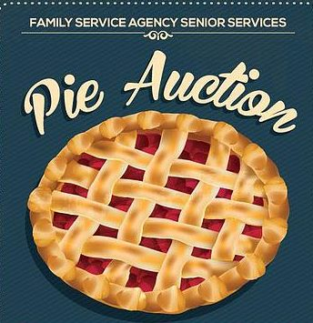 pie auction