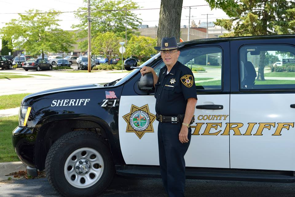 Sheriff Scott Announces Mobile Patrol Dekalb County Online