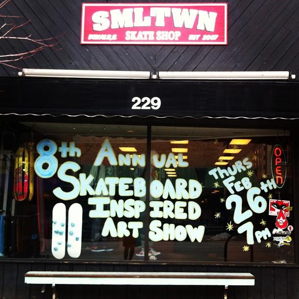 Tag: Smltwn Skate Shop   DeKalb County Online