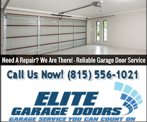 Elite Garage Door Repair