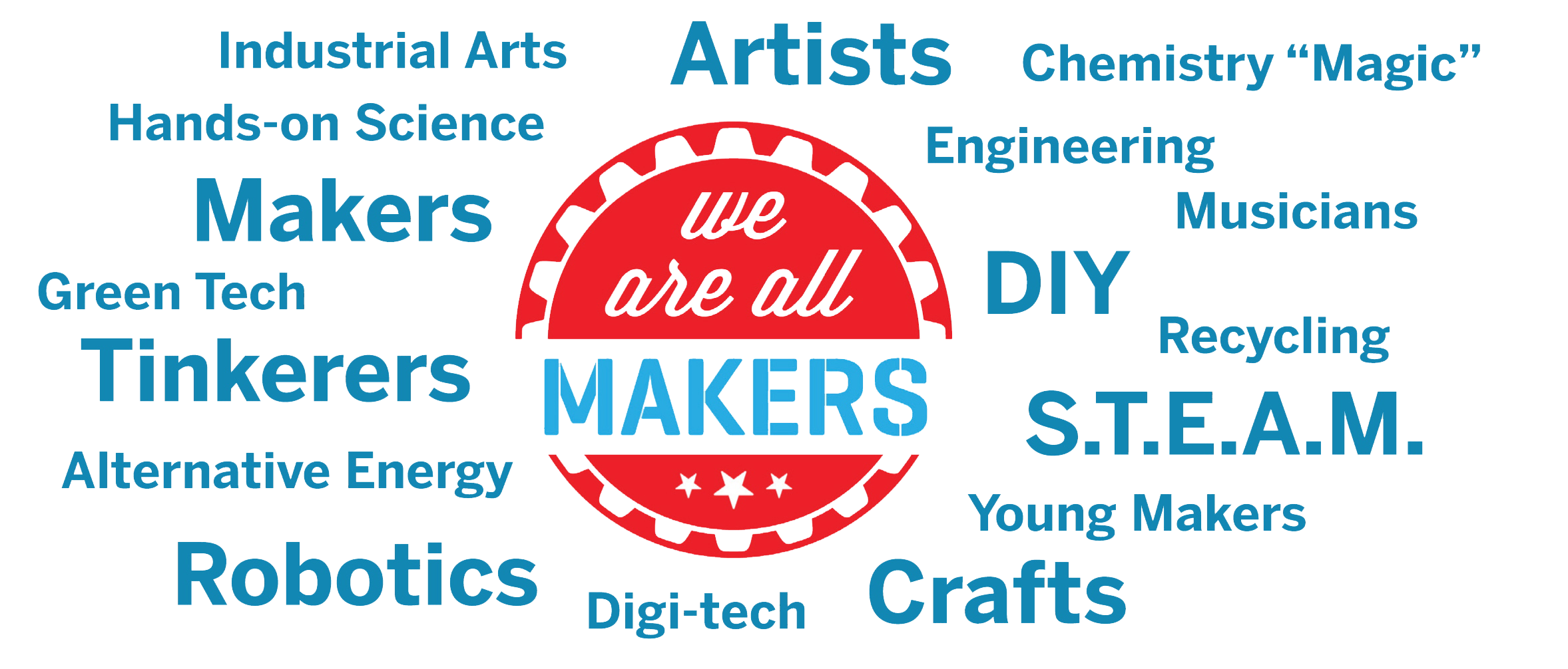 Feed Your Mind Learn About The Maker Movement Dekalb