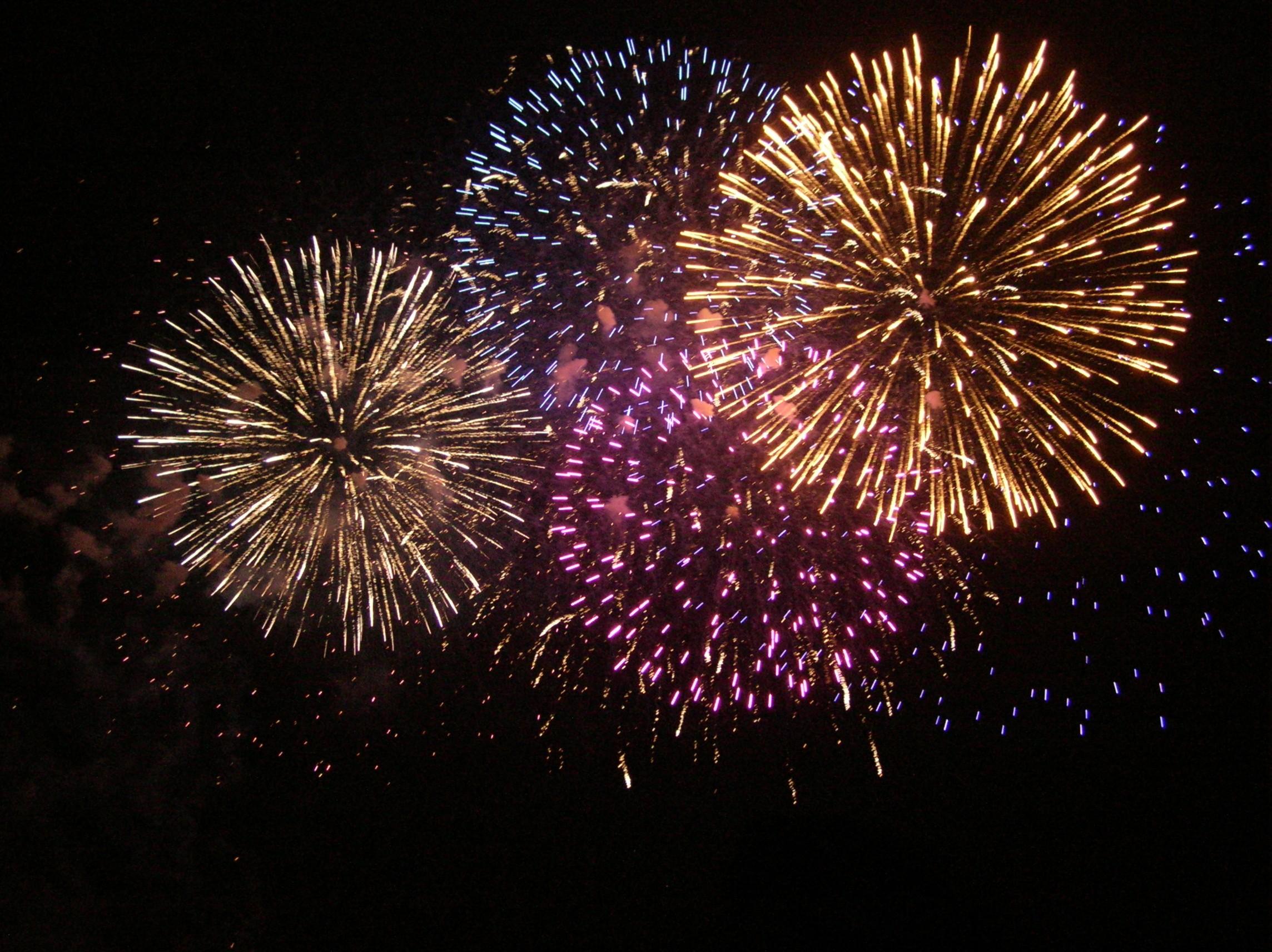 Fireworks Archives - DeKalb County Online