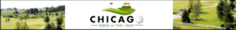 Chicago Golf and Tiki Tees