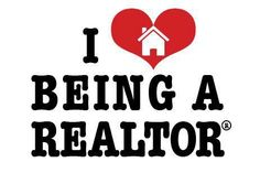love being a realtor
