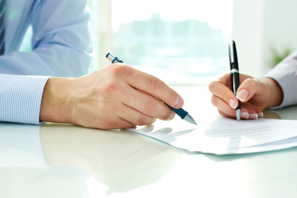 A Buy Sell Agreement Funded By Life Insurance Can Offer Your