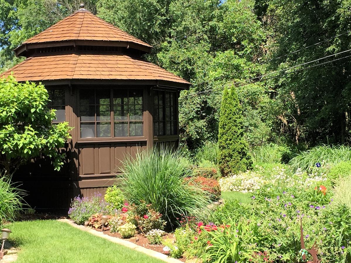 Extension Master Gardener's Garden Walk Saturday
