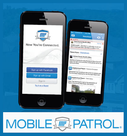 Road Conditions Available Via Mobile Control | DeKalb County