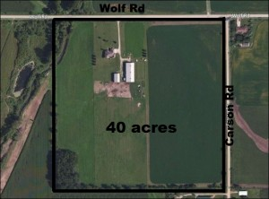 40 Ac Equestrian Farm Kingston Il Dekalb County Online