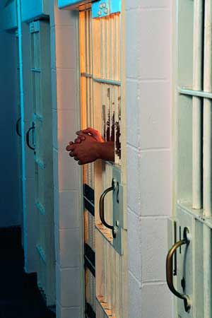 How does it feel to live behind bars?   DeKalb County Online