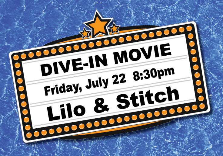 Dive in movie friday at hopkins park dekalb county online - Dive in movie ...