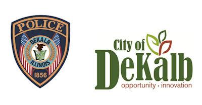 DeKalb PD City Logos