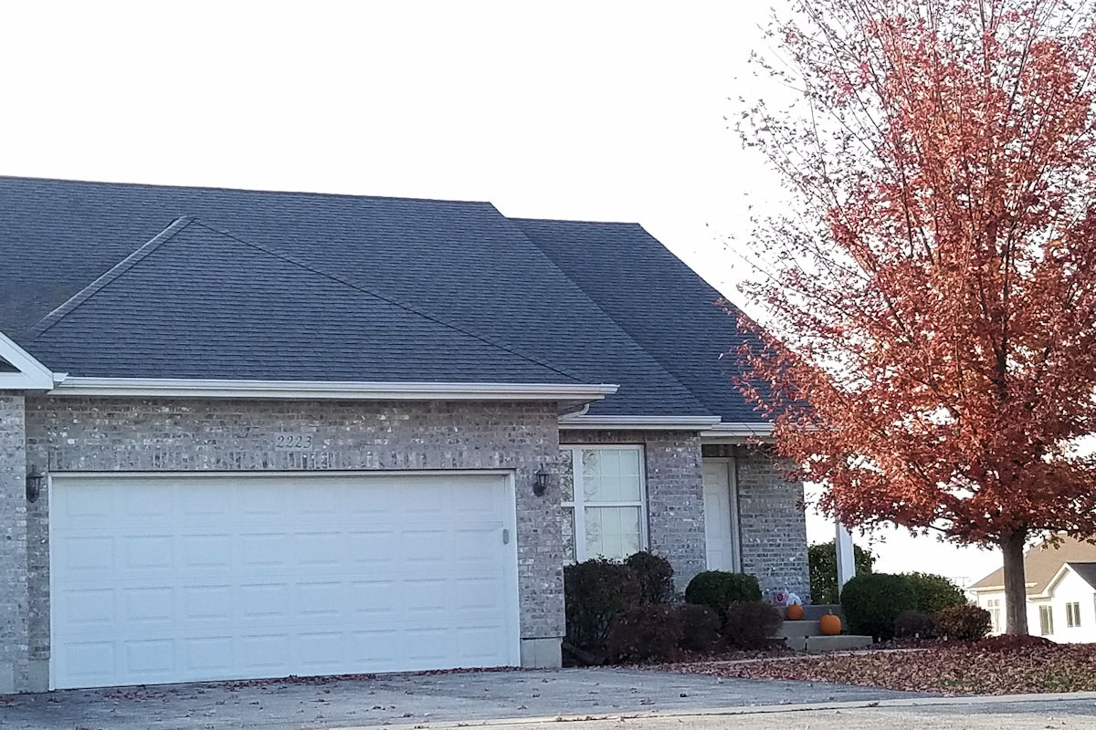 Duplex rental in sycamore available dekalb county online for Duplex online