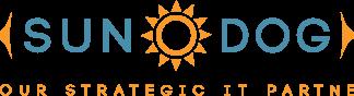 Sun Dog Logo