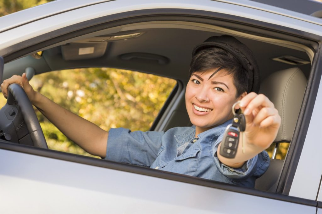When Should I Add My New Teen Driver to My Auto Policy?
