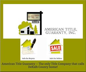American Title Guaranty