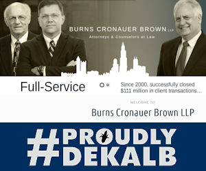 Burns, Cronauer, Brown Law