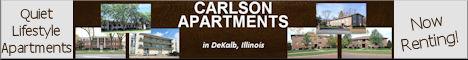 Carlson Apartments