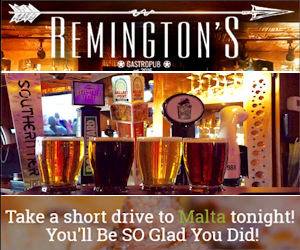 Remington\'s Gastropub