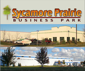 Sycamore Prairie Business Park