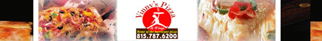 Vinny's Pizza & Wings