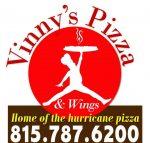 Vinny's Pizza & Wings