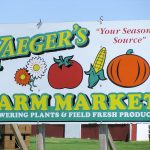 Fill In the Bare Spots at Yaeger's Farm Market
