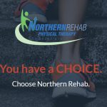 Register Now for Northern Rehab's Balance Classes