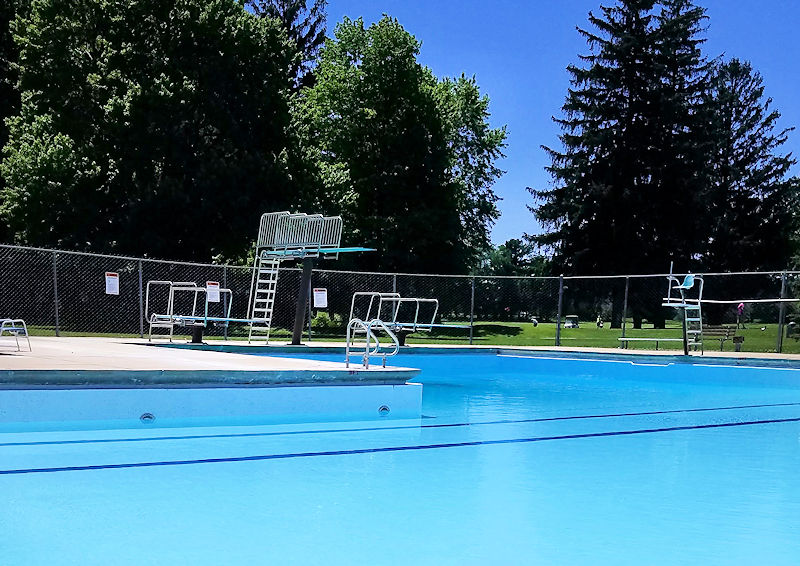 sycamore park district pool opening friday dekalb county online